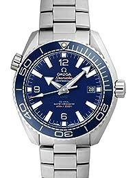 [オメガ] OMEGA 腕時計 シーマスター プラネットオーシャン 43.5ミリ マスタークロノメーター ブルー 215.30.44.21.03.001 メンズ 新品 [並行輸入品]