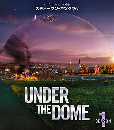 アンダー・ザ・ドーム シーズン1<トク選BOX>(6枚組) [DVD]