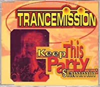 Keep this party slammin'/Direct approach [Single-CD]