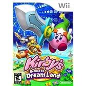 Kirbys Return to Dreamland