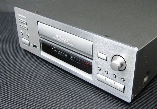 KENWOOD ケンウッド K'sシリーズ KXF-5002 カセットデッキ