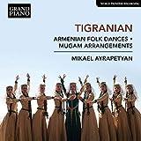 Armenian Folk Dances: No. 2, Faten kitam