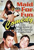 Maid for Fun Comedy [DVD] [Import]