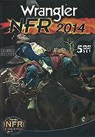 2014 Wrangler National Finals Rodeo - 5 DVD Set