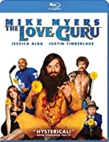 Love Guru / [Blu-ray] [Import]