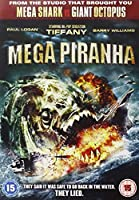 Mega Piranha [DVD] [Import]
