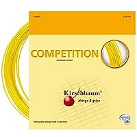 Kirschbaum(キルシュバウム) Competition(コンペティション) ストリング メタリック・ゴールド 1.20mm 100877