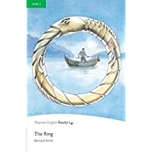 Level 3: The Ring (Pearson English Graded Readers) (English Edition)