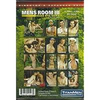 Mens Room III: Okark Mtn, Exit 8 - Director's Expanded Edit