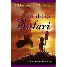Pirates of Salari (The Star Current Book 2)
