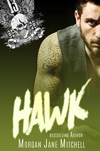 Hawk (Asphalt Gods' MC)