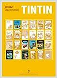 ペーパーバック版 タンタンの冒険6冊セット (3)