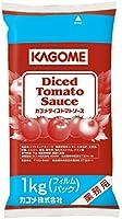 カゴメ ダイストマトソース 1kg