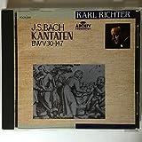 Cantatas: K.richter