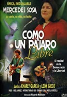 Como Un Pajaro Libre [DVD] [Import]