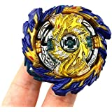 Ardorlove New Flame Beyblade Burst SuperKing Booster B-167 Mirage Fafnir .Nt 2S B167 Beyblade Toy Without Launcher Kids Gift