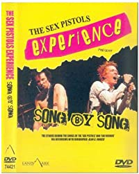 Sex Pistols Experience, the [DVD] [Import]