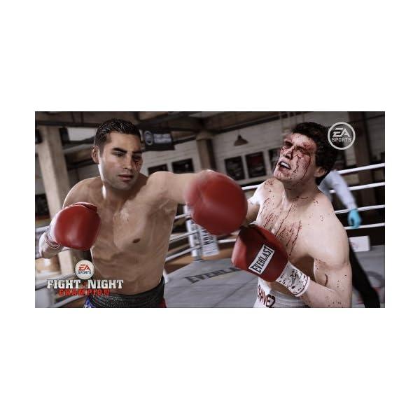 Fight Night Champion (輸...の紹介画像4