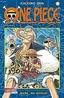 One Piece, Bd.8, Wehe, du stirbst! by Eiichiro Oda(2001-08-01)