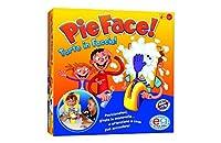 パイフェイス おもちゃ/ パイフェイス ゲーム / パイフェイスゲーム / Rocket Games Pie Face! [並行輸入品]