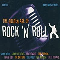 The Golden Age of Rock'n'roll