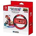 [Nintendo Switch対応]マリオカート8 デラックス Joy-Conハンドル for Nintendo Switch マリオ
