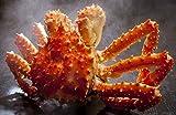 天空海闊 贈答用 特大たらば蟹 脚2.5kg 希少 5~7名様分 北海道発