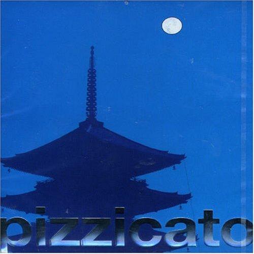 PIZZICATO FIVE R.I.Pの詳細を見る