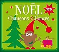 Compilation - Noël : Chansons & Contes (3 CD)