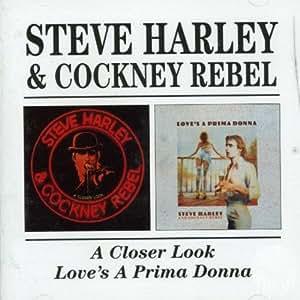 Love's A Prima Donna / A Closer Look