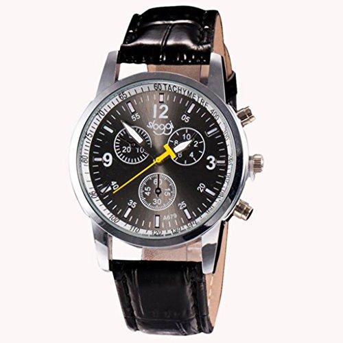 outlet store 298dd 72ad9 Timsa 時計クォーツ腕時計Watch メンズ腕時計ウォッチ本革ローマ ...