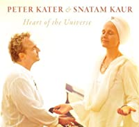 Heart of the Universe by Peter Kater (2013-05-04)