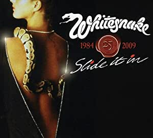 Slide It in: 25th Anniversary Expanded Edition/+DVD