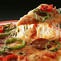 北海道十勝のチーズ屋さんが作った本格ピザ『マルゲリータ』2枚