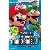 チョコエッグ (NewスーパーマリオブラザーズU) 10個入 BOX (食玩・チョコ)