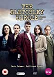 The Bletchley Circle Series 2 [DVD] by Anna Maxwell Martin
