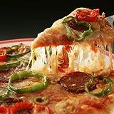北海道十勝のチーズ屋さんが作った本格ピザ『マルゲリータ』1枚