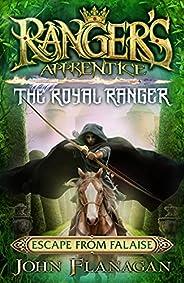 Ranger's Apprentice The Royal Ranger 5: Escape from Fal