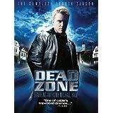 Dead Zone: Complete Fourth Season [DVD] [Import]