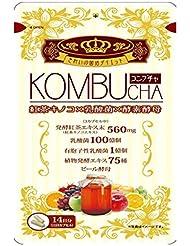 ユーワ KOMBUCHA 42粒×5個セットコンブチャ