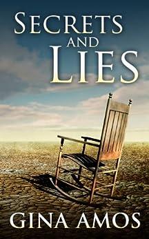 Secrets & Lies (Detective Jill Brennan Mystery Series Book 1) by [Amos, Gina]