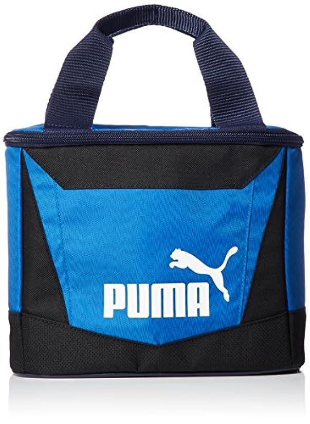 レスリングセマフォ輸送[プーマ] トートバッグ スタイル クーラー バッグ