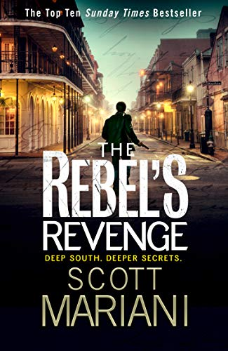 The Rebel's Revenge (Ben Hope)...