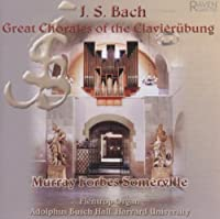 Great Chorales of the Clavierubung