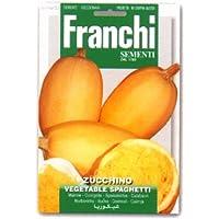 【FRANCHI社種子】【146/53】ズッキーニ vegetable spaghetti