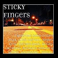 I Miss the Good Times (feat. Glen Carroll, Bobby Keys, Ian McLagan, Kenny Aronoff, Bernard Fowler & Kenny Aaronson) - Single by Sticky Fingers
