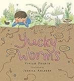 Yucky Worms (Nature Storybooks)
