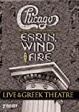 & Earth Wind & Fire [DVD]