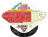 関連アイテム:日清食品(NISSIN) カップヌードルリフィル カップヌードル 8個入り