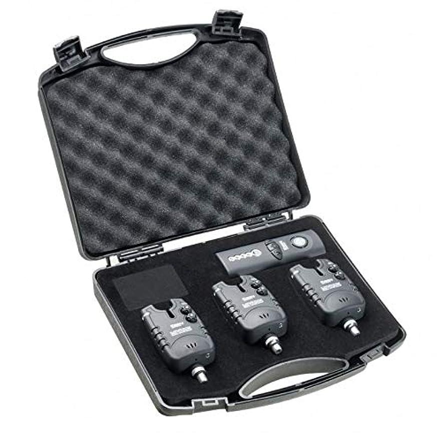 ワイン大人約束するミバルディ(Mivardi) バイトアラーム Combo Easy Wireless 3+1 (RGB) R+G+B M-SOEACRGB レッド ブルー グリーン M-SOEACRGB